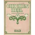 CHICKEN REEL (Eb)
