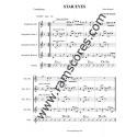 STAR EYES ( saxofones cuarteto)