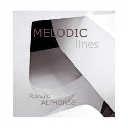 MELODIC LINES (CD)