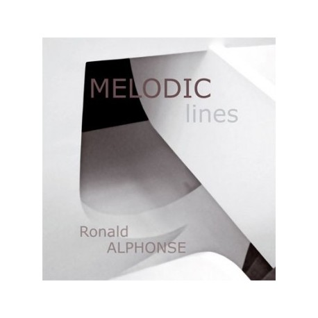 MELODIC LINES -CD físico