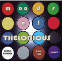 MOODS OF THELONIOUS (fisica CD)