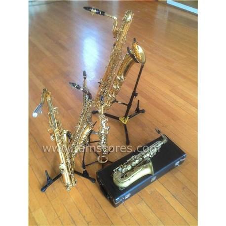 MOONLIGHT SERENADE (Saxofón sextet)