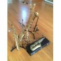 LULLABY OF BIRDLAND (saxofón sexteto)