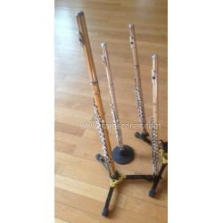 HISTOIRES SANS PAROLES ( quatuor de flutes)