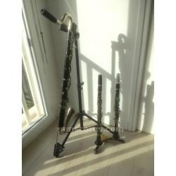 ME AND MRS JONES ( clarinet trio)