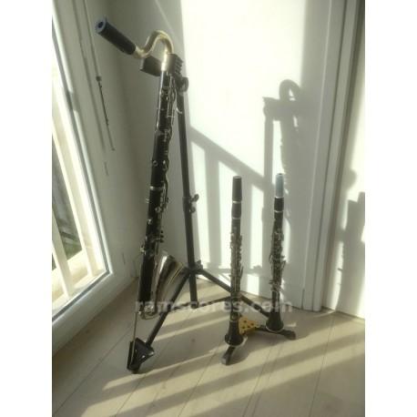 ME AND MRS JONES (trio de clarinettes)