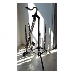 BODY AND SOUL (cuarteto de clarinetes)