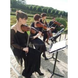 ROUND MIDNIGHT (quatuor à cordes)