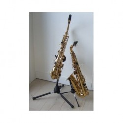 Blue blues duet (tous saxophones)