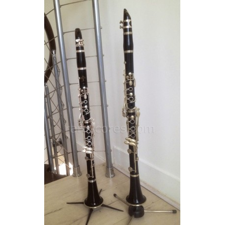 THEME FROM HARRY POTTER (clarinet duet)