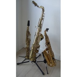 partition saxophone alto panthere rose