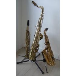 QUI DONC AIME SON ? (trio de saxophones)