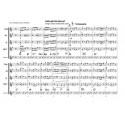 CHARLESTON MEDLEY (sax quatuor)