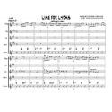 LINE FOR LYONS (sax cuarteto)