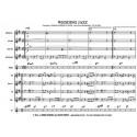JAZZ DE BODA ( saxofón cuarteto)