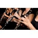INVITATION (MP3 clarinette quartet)