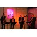 CentraL PARK WEST (mp3 saxes quartet )