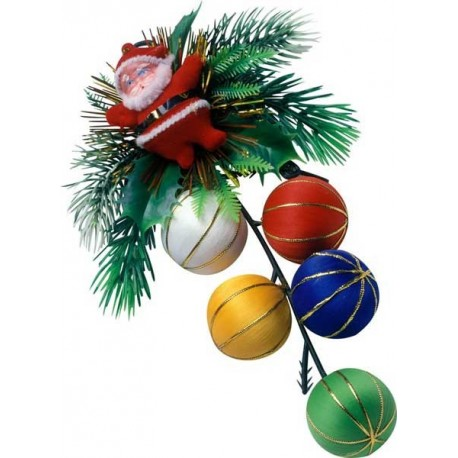 FAVORITE SONG CHRISTMAS MEDLEY 1 (saxes quartet)