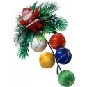 FAVORITE SONG CHRISTMAS MEDLEY 1 (MP3)