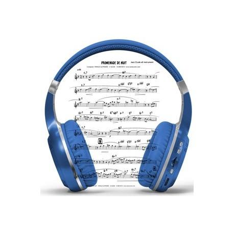 Bb JAZZ SOLOS 1 (sheets music and playbacks)